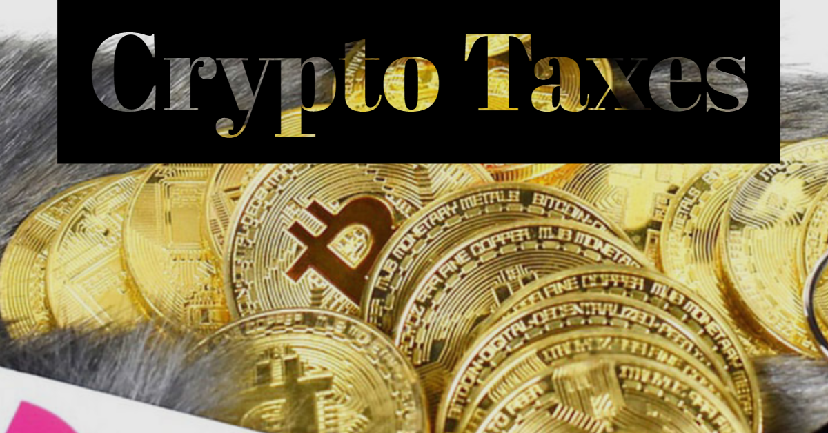 Crypto Currency VS IRS